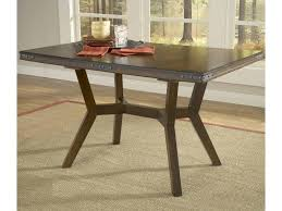 Hillsdale Arbor HillRectangular Leg Extension Dining Table