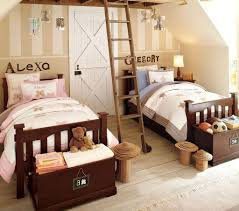 Small Twin Bedroom Ideas - Interior Design Before We Even Thought Of Having Another Baby Pottery Barn Kids All White Bedding Chic Loft Bed Get A For Less Bedroom Design Awesome Bedrooms Bench Twteen 2 Twin Beds Corner Unit Kids Twin With Trundle Ebth Goodkitchenideasmecom Fabulous Beds Narrow Sheets Small Campers Tween Teen Duvet Covers Black And Ikea Cover Size