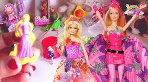 Surprise Barbie Toy Surprise Barbie Dolls BARBIE Finger Family