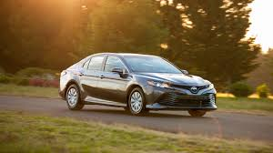 100 Car Truck Hybrid 2019 Toyota Camry Pricing Features Ratings And Reviews