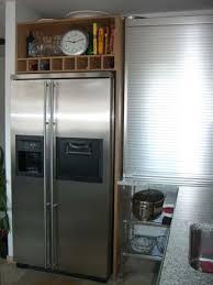 ich suche einen side by side kühlschrank küchenausstattung