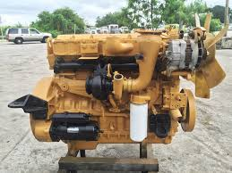 3116 cat engine used 1990 cat 3116 truck engine for in fl 1033