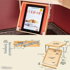 Sewing Cabinet Plans Build by 10 Kitchen Cabinet U0026 Drawer Organizers You Can Build Yourself