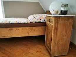 antike betten schlafzimmer möbel gebraucht kaufen in