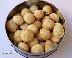 pate a biscuit facile petits biscuits à la noix de coco pâtisseries et gourmandises