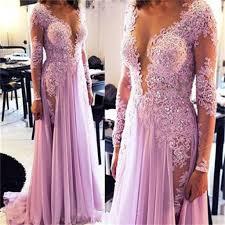 long sleeves prom dresses lace prom dresses prom dresses