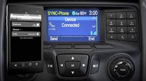 How to pair your phone with SYNC SYNC