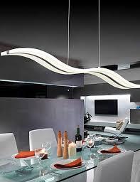 qfl anhänger lights led moderne zeitgenössische wohnzimmer