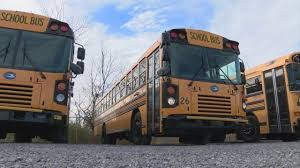 School Bus Driver Applicants Must Meet Federal And State ...