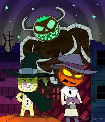 Underfist Halloween Bash Download by Underfist Desktop By Underfist Fanclub On Deviantart