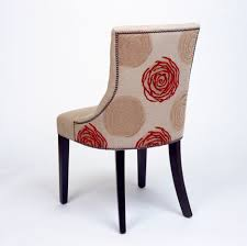 Traditional | Upholstered Dining Chair