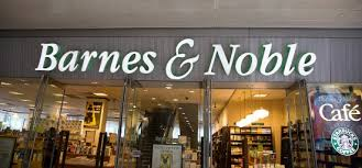 Barnes & Noble inside Picture of Citicorp Center New York City
