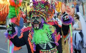 Five Points Halloween In Five by 53 Fun Halloween Events Around The World Travel Leisure