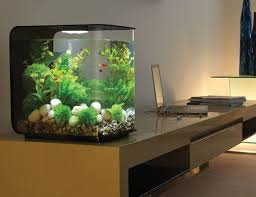 Star Wars Fish Tank Decorations by Biorb Flow Aquarium Gadget Flow
