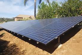 residential solar panel installation types sullivan solar power