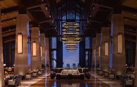 100 Architectural Interior Design Hospitality Consultants Hirsch Bedner Associates