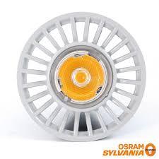 osram sylvania 8w 120v e26 par20 led dimmable nfl25 light bulb