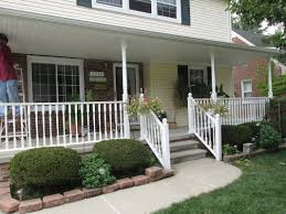 Front Porch Railing Images Stopqatarnow Design How To Replace