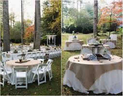 Simple Wedding Decorations Beautiful Garden Ideas Outdoor Decoration
