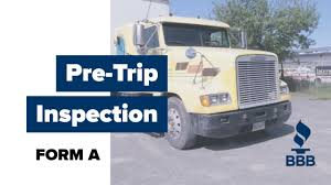 Pre-Trip Truck Inspection | Form A - YouTube Pretrip Truck Inspection Form A Youtube Fork Lift Checklist Template Word Pictures To Electric Rough Terrain Annual Iti Bookstore Monthly Vehicle Inspection Form Timiznceptzmusicco Forklift Safety Book The Equipment Log 17 Point 6 Free Vehicle Forms Modern Looking Checklists For How Ppare Your Roof For Winter Metal Era Edge Joints Tanker Truck Water Oil Oil Fuel 5 Questions Forklift Compliance Speaking Of Dot Cerfication Cdl Pre Trip Sheet Food Safety Checklist Uk Foodfash Co Free Business