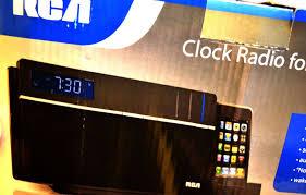 Polk Audio Ceiling Speakers Rc60i by Rca Rc60i Clock Dock Youtube