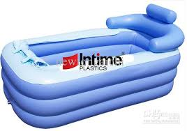 Inflatable Bathtub For Adults by Alfa Img Showing U003e Portable Inflatable Bathtub For Adults