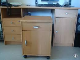 mobilier de bureau occasion bureau et petit meuble rangement occasion
