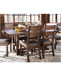 Zenfield Dining Room Table By Ashley HomeStore Brown