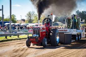 100 Truck And Tractor Pull Schedule Home East Central Iowa Ers Association