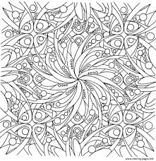 Fresh Detailed Flower Coloring Pages Gallery