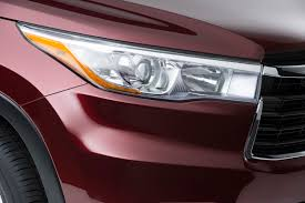 2013 Toyota Highlander Captains Chairs by 2014 Toyota Highlander Us Price 29 215