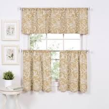 buy tiered curtains from bed bath beyond
