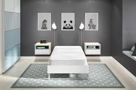 Foam Tile Flooring Sears by Signature Sleep Mattresses Contour 8 Inch Reversible