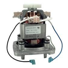 Waring 028100 Motor Blender Parts Access