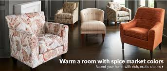 Accent Your Home With Richexotic Shades