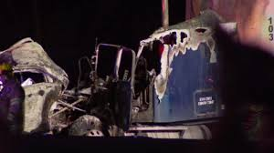 Teacher Killed In Fiery Crash On I-94 Near 23 Mile Road In... Truck Stops Near Me Trucker Path Pilot Template A 605 Scs Softwares Blog Oregon An Ode To Trucks An Rv Howto For Staying At Them Girl Gurnee Il Semi Truck Accident Original Video Youtube 100 Million I94 Cstruction Project Should Start This Summer In Stop Oasis Bismarck Nd America Stock Photos Images Truckers Say Eld Mandate Has Lowered Their Salary And Quality Of Country Singer Neil Mccoy Makes Unexpected Stop Fargo News Hm Pasties Food Today Petrol Station Locations Allied Petroleum