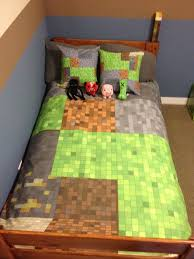 Minecraft Bedding Twin by 423 Best Beddings Images On Pinterest Minecraft Bedding