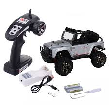 100 Rc 4wd Truck Costway Costway 122 24G 4WD High Speed RC Desert Buggy