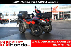 Used 2008 Honda TRX680FA Rincon F At Bathurst Honda   #H0133A Stuff The Truck Event Collects Goods For Domestic Violence Victims Png Harrahs Resort Southern California Events Concert And Near 2017 Honda Fourtrax Rincon Atvs Abilene Texas Na Hotel El Del Pintor Real De Catorce Mexico Bookingcom Scott And Sons Trucking Effingham Magazine Chevrolet Inc Is A Dealer New Car Test Page We Oneil Cstruction Commercial Estate Great Retail Space In Heart Of New Lapeer Mi Woodbury Truck Center Home Facebook Img 2628 Youtube