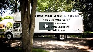 TWO MEN AND A TRUCK - Columbus, Ohio On Vimeo Two Men And A Truck Columbus Ohio On Vimeo Reviews Satukisinfo Two Men And A Truck Moving Las Vegas Blog Page 7 Historical Timeline Careers Movers In Houston Northwest Tx Top 5 Reasons To Work For Who Two Men And Truck Review 2018 We Service Pricing Home Facebook South Nv