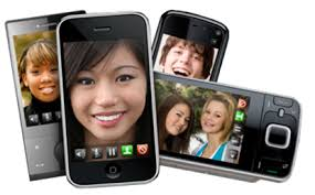 Make FaceTime like Video Calls from iPhone 4 to Android Symbian
