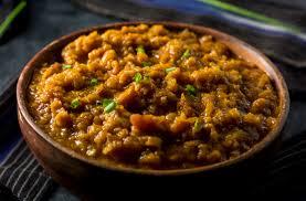 cuisine des lentilles lentilles à l éthiopienne mesir wat vegan cooking in june