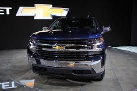 2019 Gmc Sierra At4 Unveiled In New York Kelley Blue Book Pertaining ...