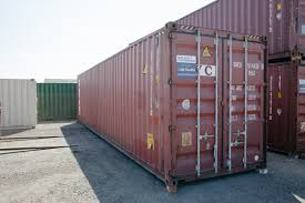 100 Shipping Containers California HESPERIA Storage Midstate