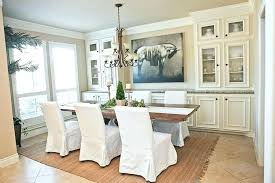 3 Dining Room Built In Ideas Cabinets Popular Decoration Unique
