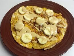 Easy Vegan Pumpkin Pancake Recipe by Pumpkin Egg White And Oatmeal Protein Pancake Blog Design Help