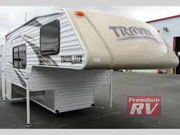 100 Lite Truck Campers New 2017 Travel 840SBRX Series Camper At