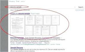 Free Resume Search For Employers Elegant Career Builder Catar Co