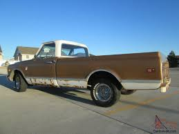 1968 CHEVY C10 50th ANNIVERSARY PICKUP MUSCLE TRUCK LIKE GMC HOT ROD Tbar Trucks 1968 Chevrolet Barn Find Chevy C10 Stepside The 1970 Truck Page Chevy C 10 Shop Sold Pickup Youtube 2018 Inspirational Xtreme Magnificent 1969 C10 Chevy Truck Stepside Long Bed V8 4spd Matt Kenner Total Cost Involved Hemmings Find Of The Day K10 Daily 67 68 Show Panel And Gmc Trucks Show Panel No