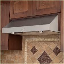 under cabinet range hoods stainless steel home design ideas